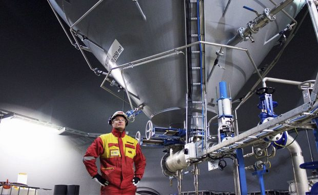 Prosessi- ja energiateollisuus