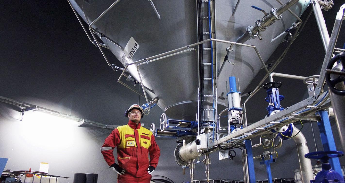 Energiasektori